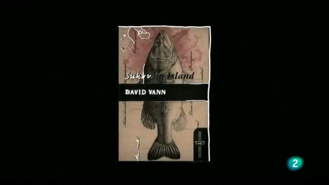 Página 2 - Entrevista: David Vann