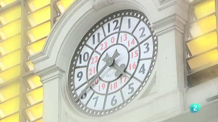 Para Todos La 2 - Debate: Ciencia y tiempo