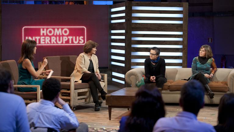 """El debate: """"Homo interruptus"""", ¿estamos abocados a la distracción o estamos encantados con la multitarea?"""