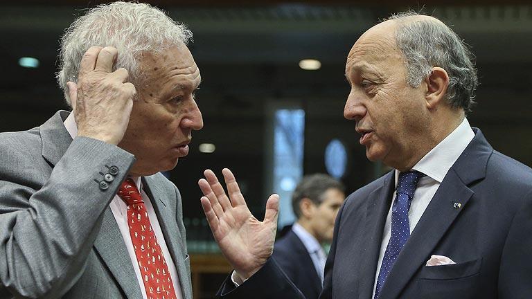 La UE afronta las consecuencias de la crisis ucraniana para sus relaciones con Rusia