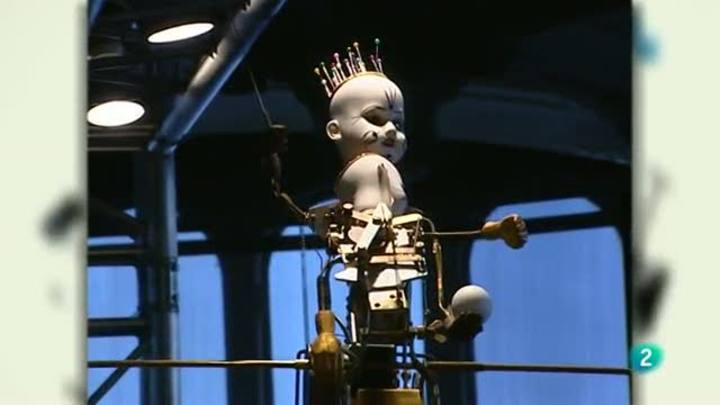 Para Todos La 2 - Debate: La Robotica