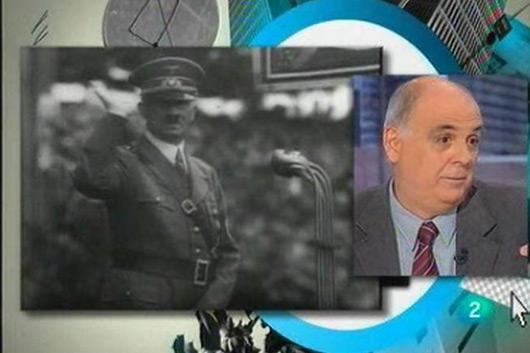 Para todos La 2 - Debates: ¿Qué habría pasado si... el Partido Nazi no hubiera ganado las elecciones en 1933?