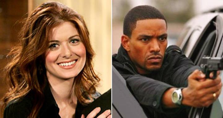 'Mysteries of Laura', NBC