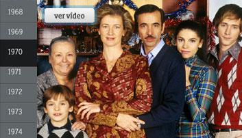 Una década con los Alcántara, vídeo a vídeo
