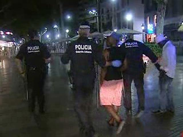 documentales de prostitutas prostitutas enanas en barcelona