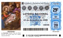 Décimo de Lotería