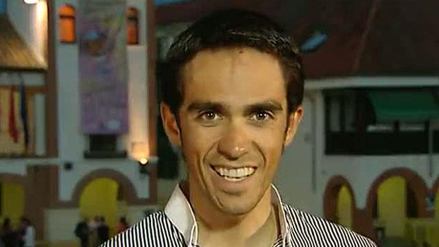 El TAS fija la audiencia del 'Caso Contador' para principios de agosto