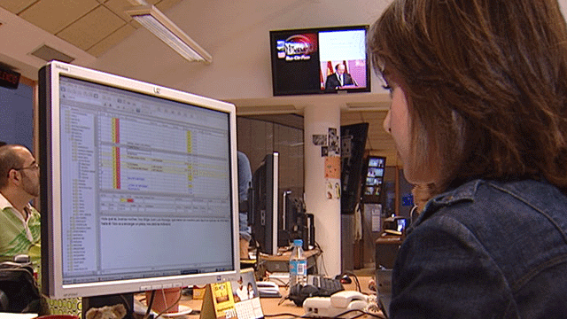 El Consejo de Administración de RTVE revoca su decisión