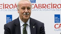 Ir al Video Del Bosque da la cara por Casillas