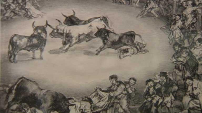 """""""Del Renacimiento a Goya"""" abre sus puertas en el Museo Británico"""