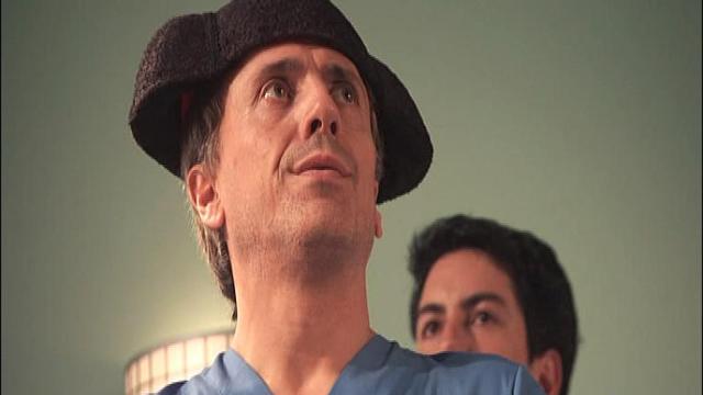 Especial Nochevieja con José Mota - El dentista torero