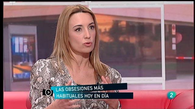 Para Todos La 2 - Entrevista: Patricia Ramírez  Loeffler - Dependencias tecnológicas