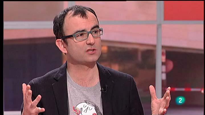 Para Todos La 2 - Entrevista: Rafael Santandreu - La depresión
