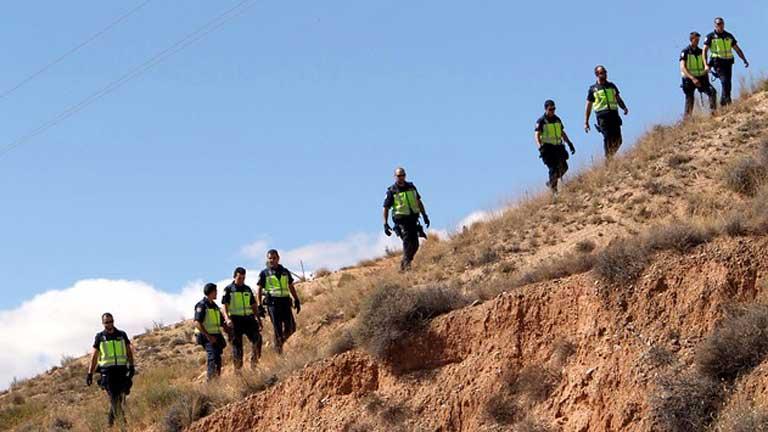 La policía encuentra el cadáver de la joven desaparecida en Zaragoza