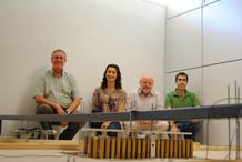 Desarrollan un sistema que vuelve los objetos 'acusticamente invisibles'