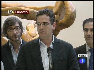 Ver v?deo  'Desayunos - Antonio Basagoiti elogia la labor de la Policía'