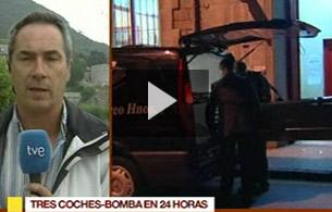 Ver v?deo  'Desayunos - Empeora el estado de una herida en Santoña'