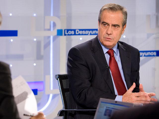 Ver v?deo  'Desayunos - Entrevista íntegra con Corbacho'