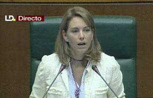 Ver v?deo  'Desayunos - Minuto de silencio en el Parlamento vasco'