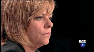 Ver vídeo  'Los desayunos de TVE - Elena Valenciano, vicesecretaria general del PSOE'