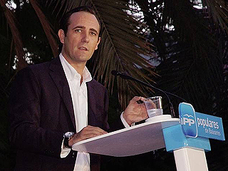 Ver vídeo  'Los desayunos de TVE - José Ramón Bauzá'