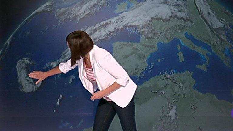 Bajaran las temperaturas este fin de semana en el noroeste peninsular