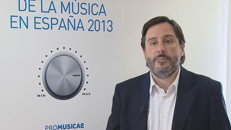 Según el libro blanco de la música, las ventas caen un 71 por ciento en los últimos diez años