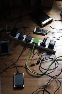 Desenchufar todos los aparatos eléctricos reduciría el consumo energético y las facturas de la luz