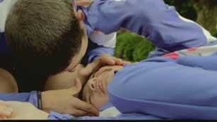Ver vídeo  'El desorden de los sentidos, como enfrentarse a una fuerte discapacidad'