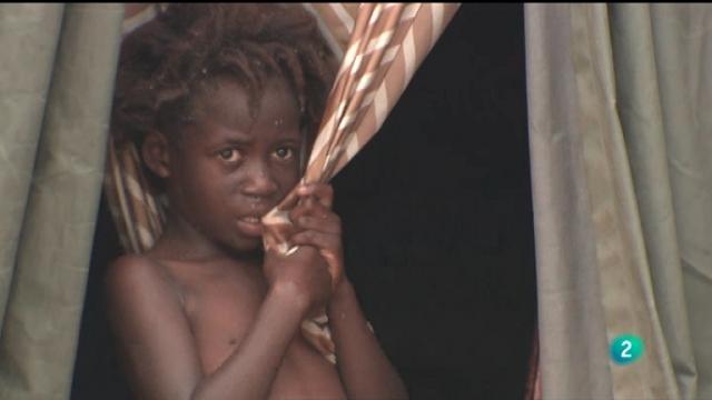 Pueblo de Dios - El día después del fin del mundo (Haití I) - Ver ahora