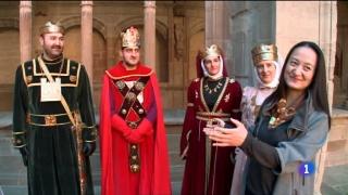 Ver vídeo  'Destino: España - La Rioja IV'