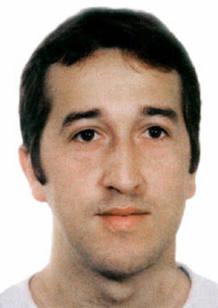 Imagen de archivo captada de la web de la Ertzaintza del presunto etarra Eneko Gogeaskoetxea