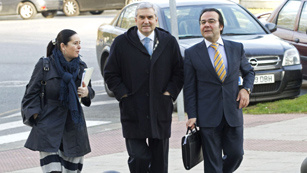 Ver vídeo  'Detenidos dos altos cargos de la Generalitat por el caso Campeón'