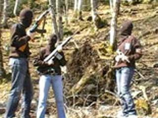Ver vídeo  'Los detenidos de ETA provenían de Segi'