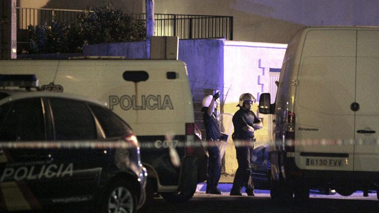 Detenidos tres terroristas de Al Qaeda que planeaban atentar en España y Europa