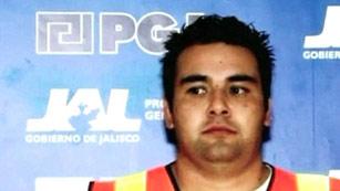 Ver vídeo  'Detienen en México al líder de una banda acusada de 80 asesinatos'