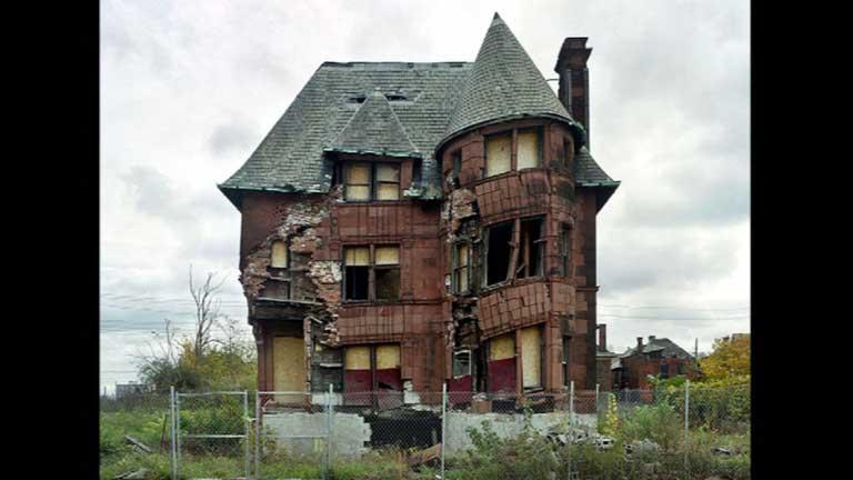 Detroit, la ciudad que se declaró en bancarrota