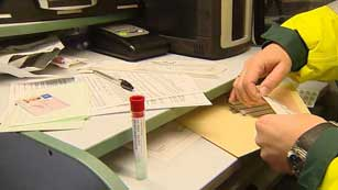 Ver vídeo  'La DGT generaliza los controles antidroga'