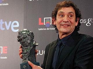 Ver vídeo  'El día después de la gran triunfadora de los Goya: 'Pa negre''