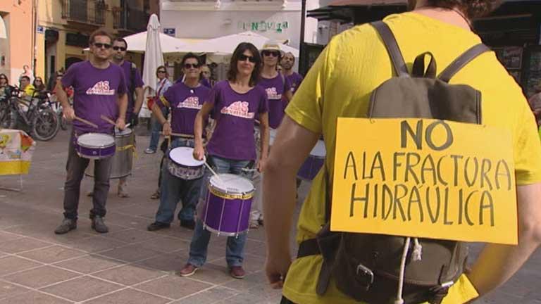 Día Internacional contra el Fracking
