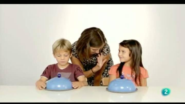 Para Todos La 2 - Vídeo: Día Internacional de la infancia