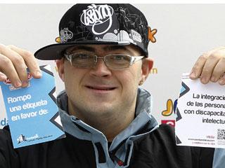 Ver vídeo  'Día Internacional de las personas con discapacidad intelectual'