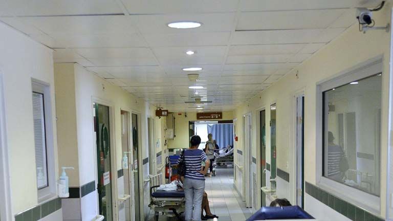 Dia mundial de la sepsis, una infección que puede causar la muerte