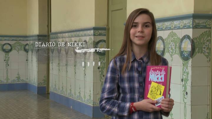 Página 2 - Miniclub de lectura - Julia Pastor