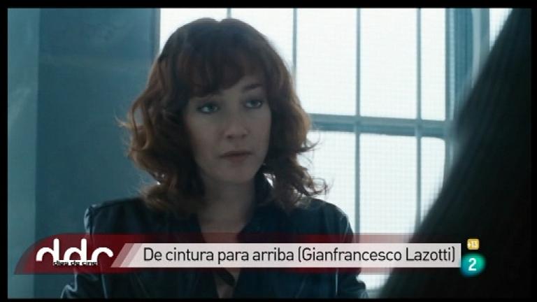 Días de cine - 01/03/12