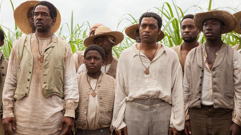 Días de cine: '12 años de esclavitud'