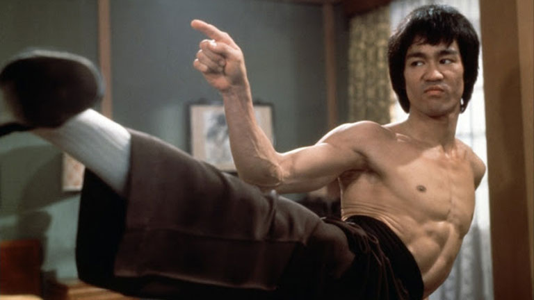 Días de cine: 40 aniversario de la muerte de Bruce Lee