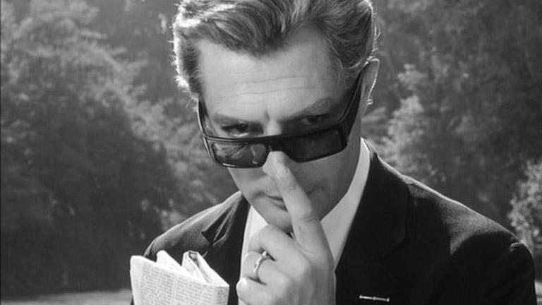 Días de cine - 50 aniversario de '8 1/2' de Federico Fellini