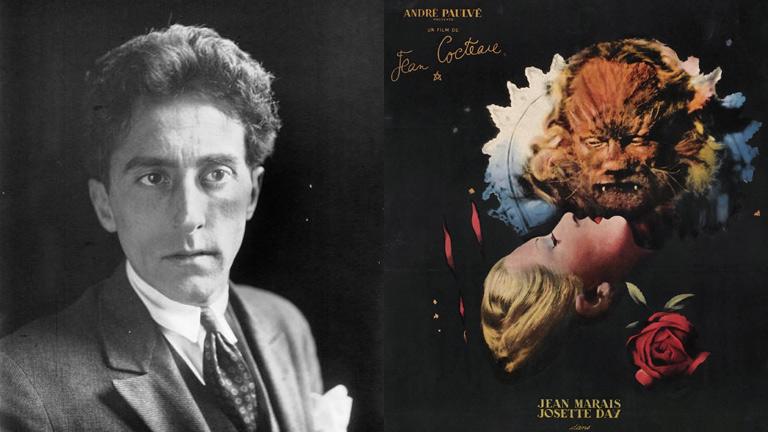 Días de cine: 50 años sin Jean Cocteau