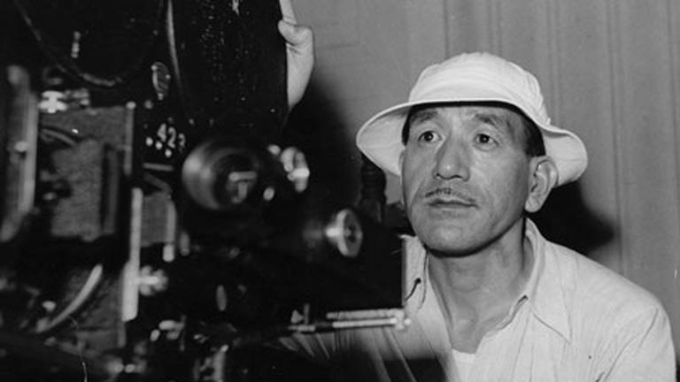 Días de cine: 50 años sin Yasuhiro Ozu